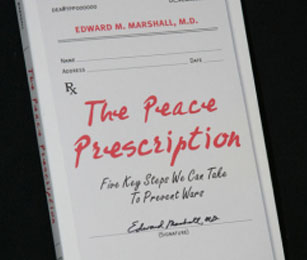 THE PEACE PERSCRIPTION
